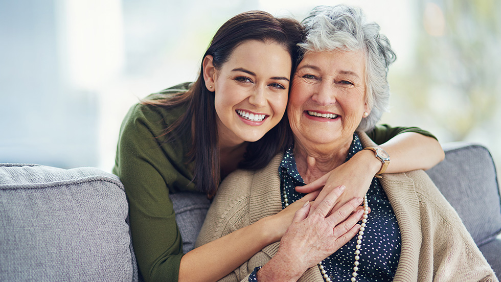 How to Discuss Senior Living Communities with Your Loved One