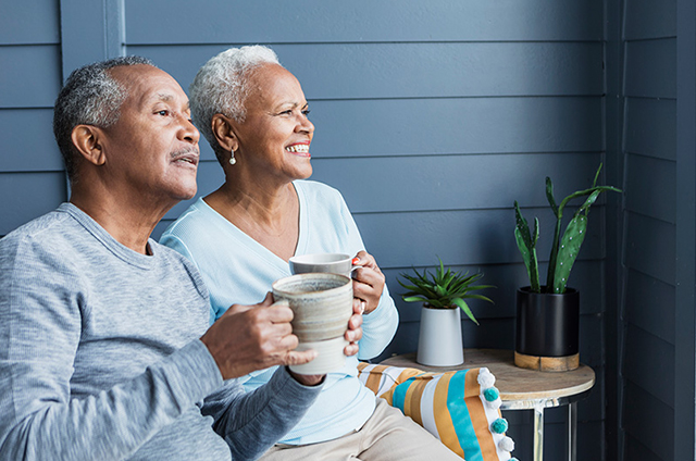 Exploring Senior Living Options